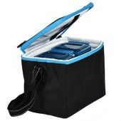 Polar Gear Blue Optic Dot Personal Cooler 1