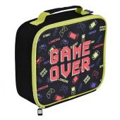 Game Over Lunch Bag