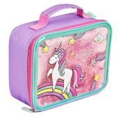 Slime Unicorn Magic Lunch Bag
