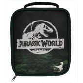 Jurassic World Camo Rectangular Lunch Bag