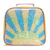 Polar Gear Good Vibes Sequin Lunch Bag 1