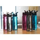 Polar Gear Blue 750ml Aqua Curve 1