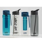 water bottle ice stick blue polar gear