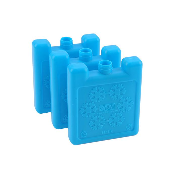 Mini Ice Boards Turquoise 3 Pack Polar Gear