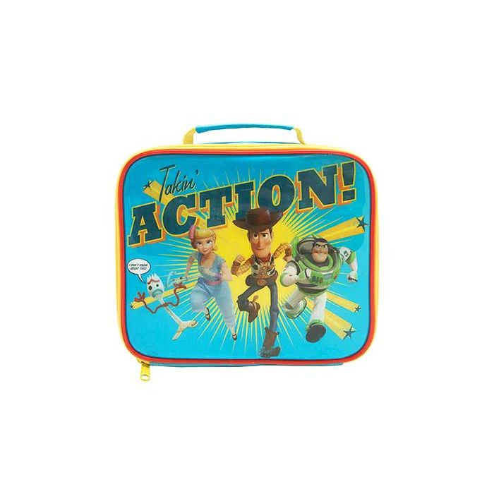 Toy Story 4 Lunch Bag