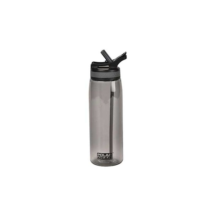 Polar Gear Black 750ml Aqua Curve 1
