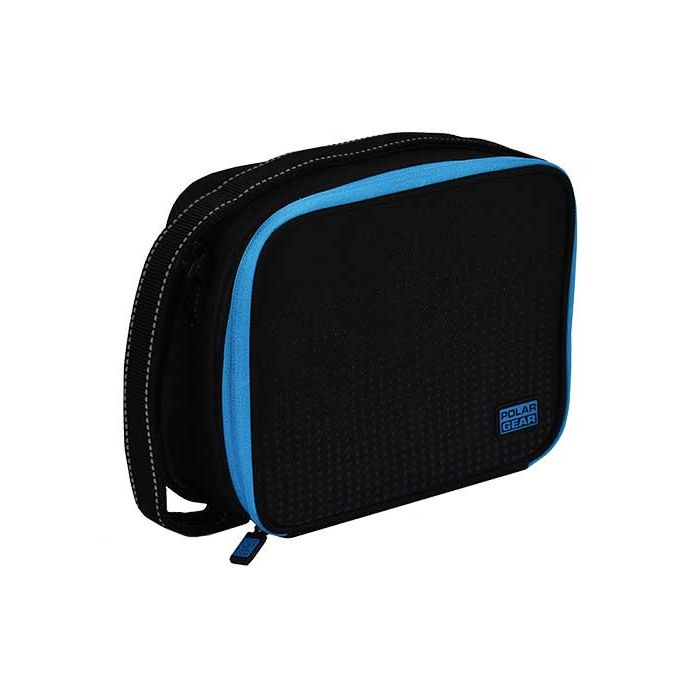 Polar Gear Blue Optic Dot Munich Cooler 1