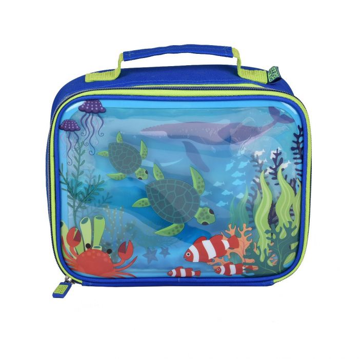 Ocean Adventure Gel Lunch Bag