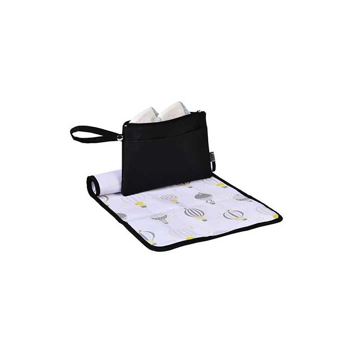 Baby Polar Gear Changing Wallet with Station Cover 1