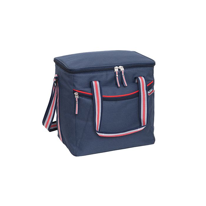 Premium Navy Medium Family Cooler