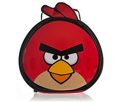 Angry Birds School Lunch Bag